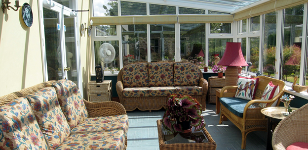 Bed & Breakfast St Austell Cornwall